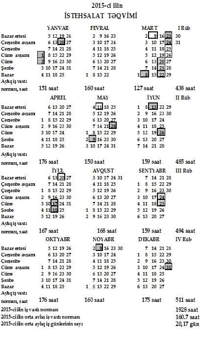 calendar with week numbers